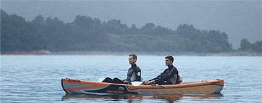 kayak tomahawk aqua marina