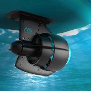 moteur aqua marina