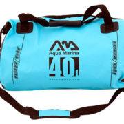sac 40l aqua marina
